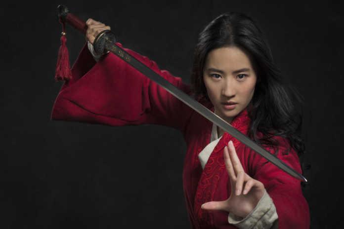 O primeiro trailer 'Mulan' live-action
