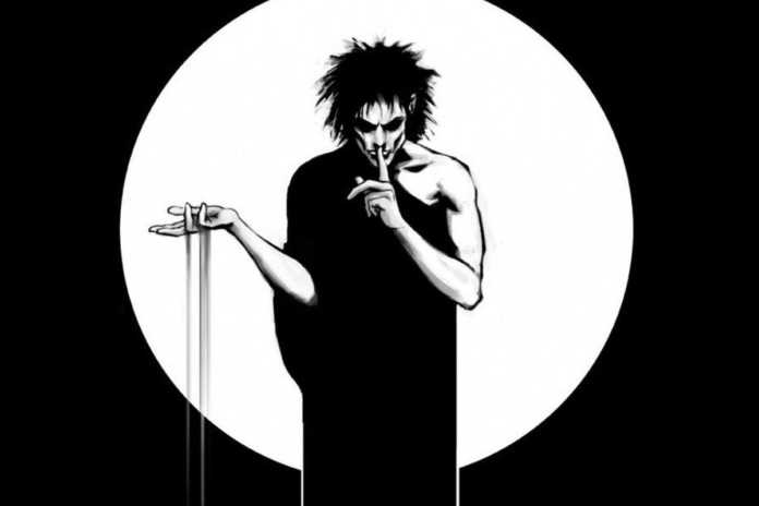 Sandman - Obra prima de Neil Gaiman vai para as telas pela Netflix