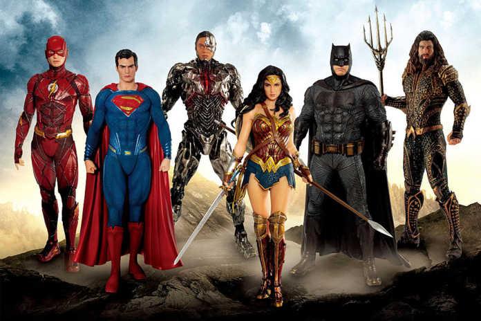 Liga da Justiça Diretor de Fotografia Confirma Snyder em cenas como Darkseid