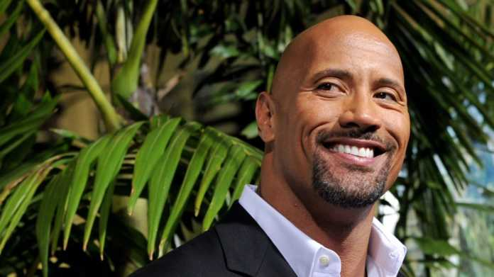 Reboot do 'O Escorpião Rei': Parece que Dwayne Johnson está tentando passar o bastão