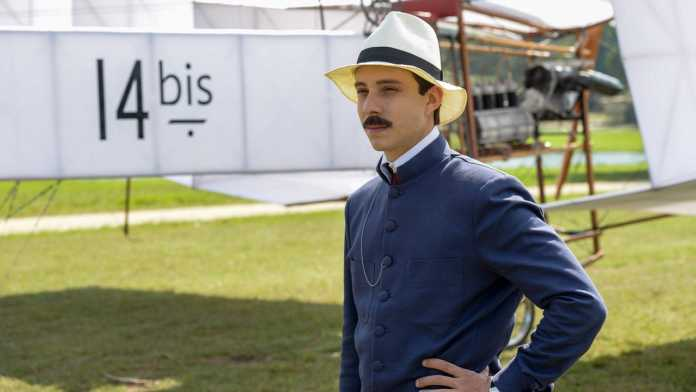 Santos Dumond (série HBO)