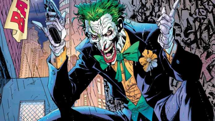 Coringa - Joker