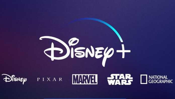Disney + (foto divulgação)