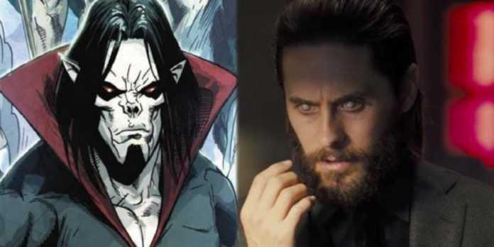 Morbius The movie