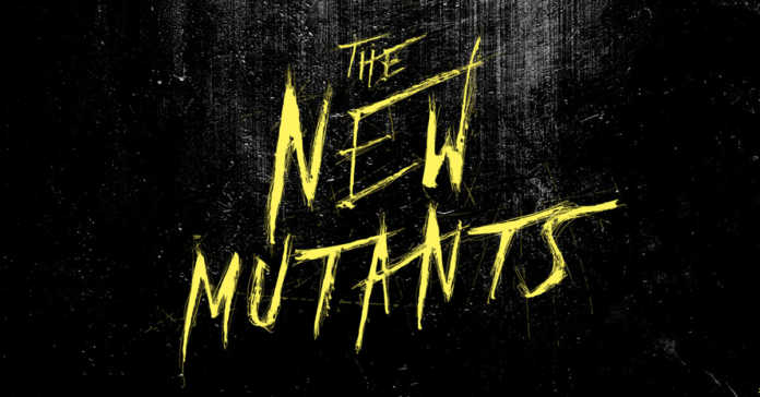 'Os Novos Mutantes' - Alguém lembra deles?