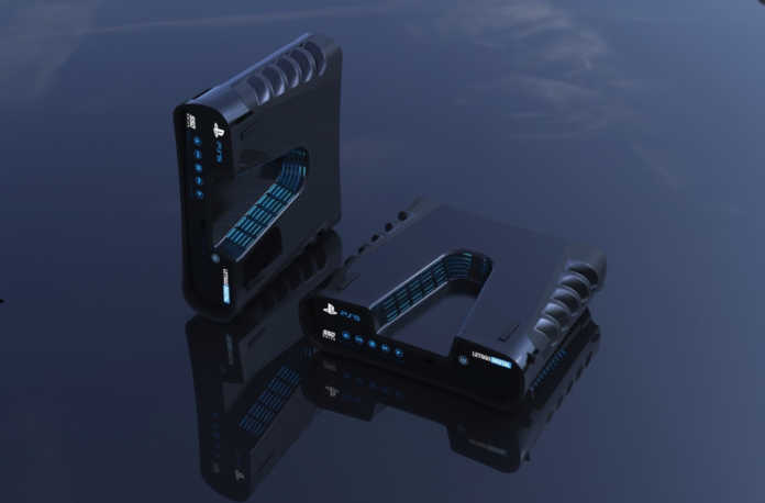 Sony PS5 Kit de desenvolvimento