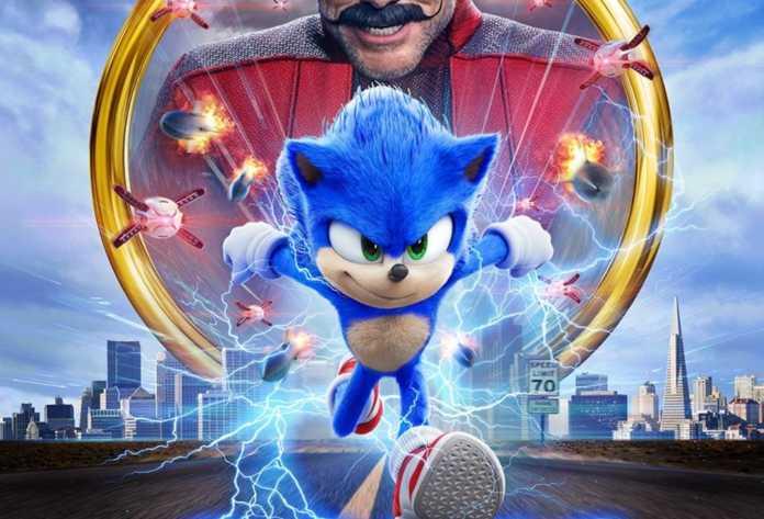 Sonic - O Director tem uma mensagem para os fãs após o redesign