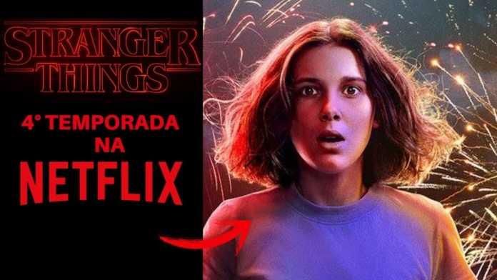 Stranger Things - Foi revelado o nome do primeiro episódio da quarta temporada