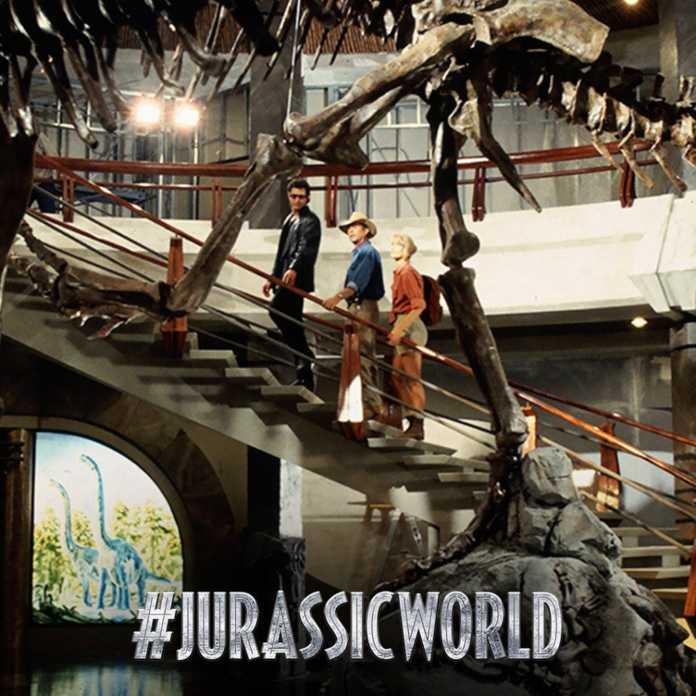 Jeff Goldblum revela quando Jurassic World 3 começa a ser filmado