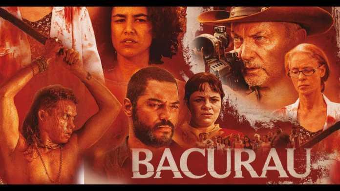 Filme Bacurau