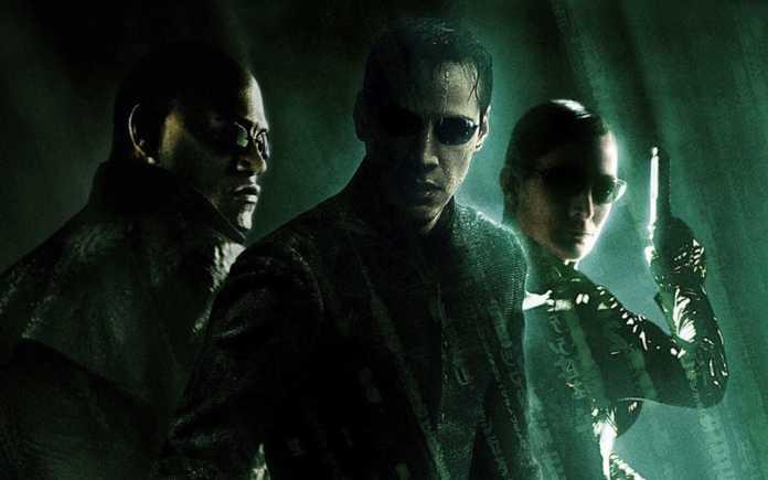 Como John Wick de Keanu Reeves se Sacrificou para não competir com Matrix 4
