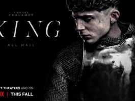 [Crítica] O Rei (The King)