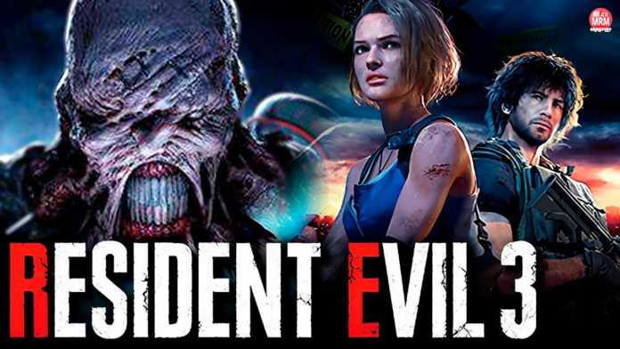 Resident Evil 3 Remake estréia primeiro olhar Reimaginando a Jill Valentine
