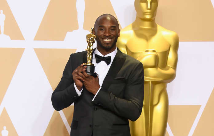 Kobe Bryant (Oscar 2018)