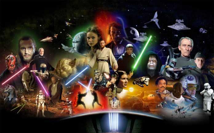 As melhores histórias de Star Wars não estão nos filmes