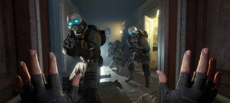 Half-Life Collection poderá ser jogado de graça até o lançamento de Half-Life Alyx