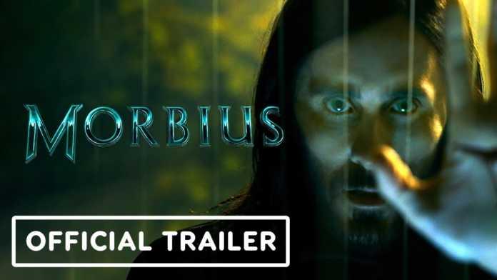 Morbius (Trailer)