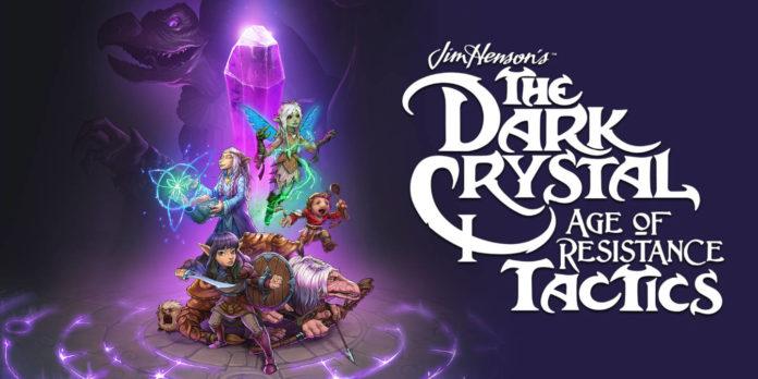 Reviva 'The Dark Crystal: Age of Resistance' com o novo e viciante videogame 'Tactics'
