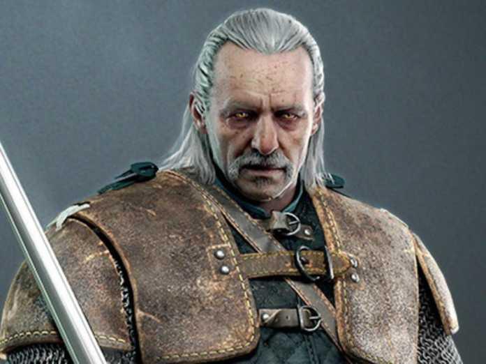 Os fãs do Witcher aprovam a escolha da Netflix para Vesemir, como anunciado o elenco da segunda temporada