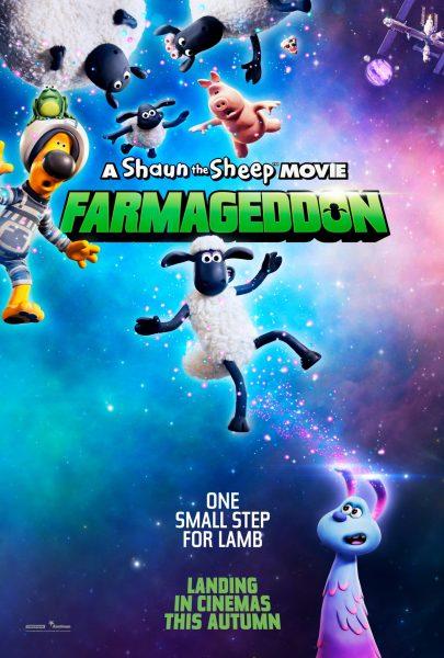 Os diretores do Farmageddon se tornarão Becher, Richard Phelan, na mais recente