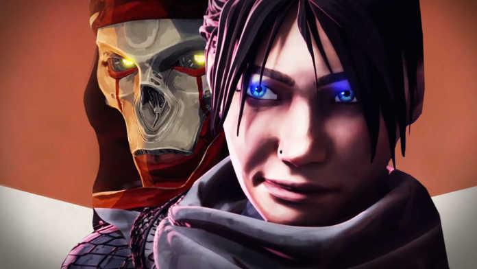 Apex Legends: O ano que foi para o Battle Royale de Respawn