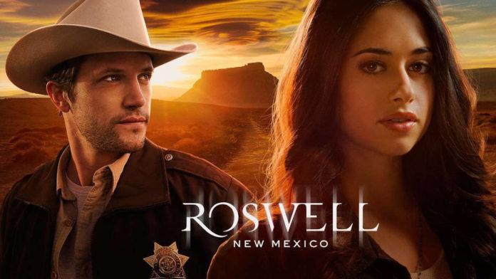 Roswell New Mexico Segunda Temporada: Amber Midthunder no retorno de Rosa