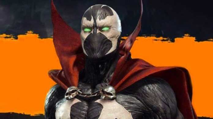 Spawn (Mortal Kombat 11)