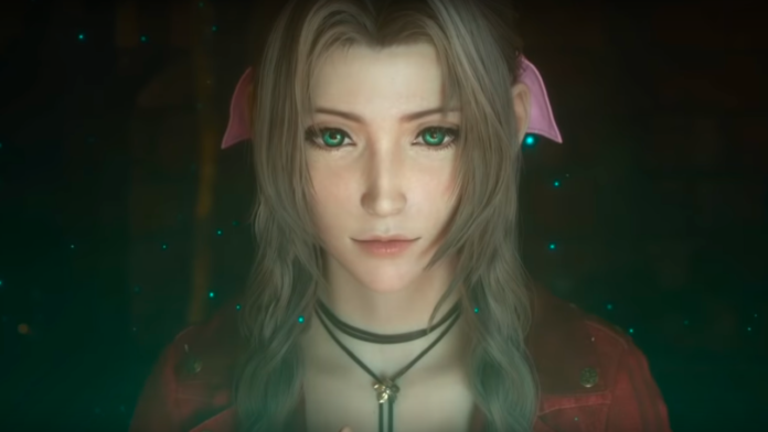 Elenco de Final Fantasy 7 Remake dá voz a um clássico