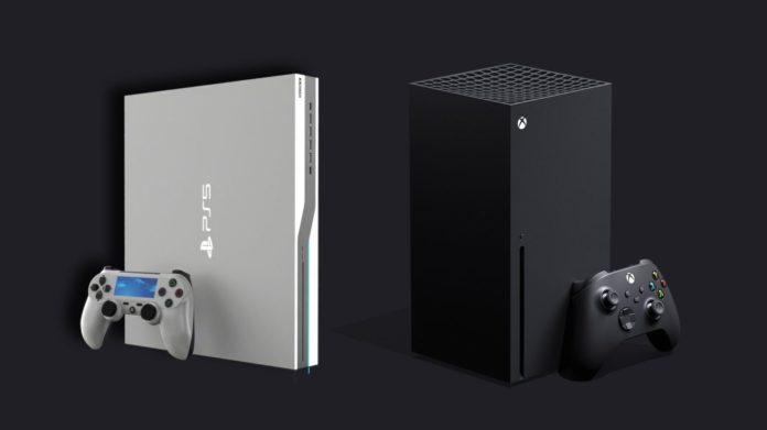 Xbox Series X supera o PS5 em poder de acordo com o ex-desenvolvedor do PlayStation