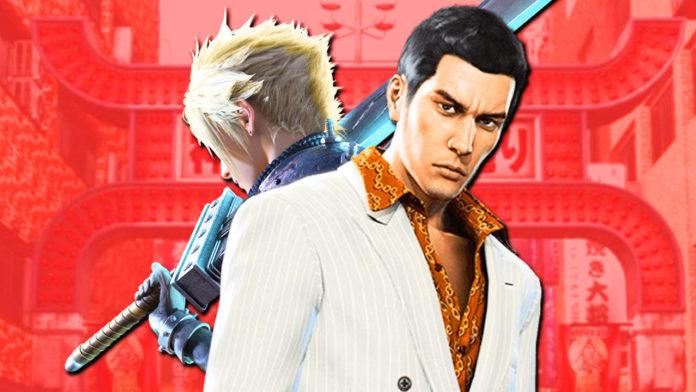 Final Fantasy 7 Remake tem grande energia da Yakuza e é maravilhoso