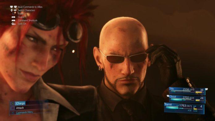Final Fantasy 7 Remake - Passo a passo: Capítulo 12: Luta pela sobrevivência (sem spoilers)