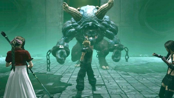 Final Fantasy 7 Remake - Passo a passo: Capítulo 10: Águas ásperas (sem spoilers)
