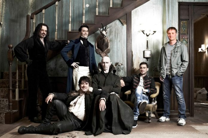 What We Do in the Shadows: Primeira temporada - Todos os episódios recapitulados