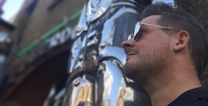[Guest Editorial] Josh Blaylock: REBUILDING COMICS