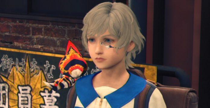 Como obter a invocação secreta de Chadley em Final Fantasy 7 Remake