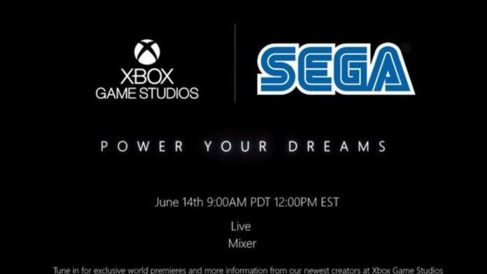 Rumor: Sega e Microsoft estão preparando um anúncio conjunto