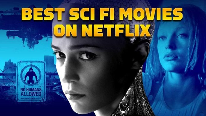 Melhores filmes de ficção científica no Netflix agora (abril de 2020)