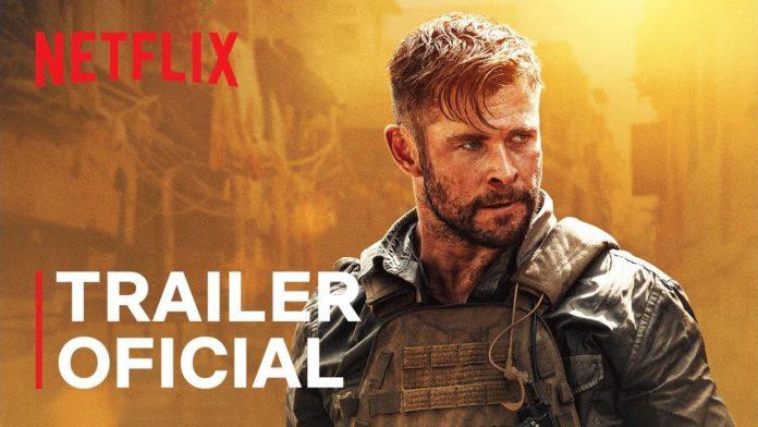 Resgate (Netflix)