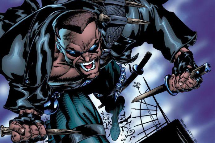 Blade: Quem? Quando? e Como? Desmembrando o Caçador de Vampiros da Marvel