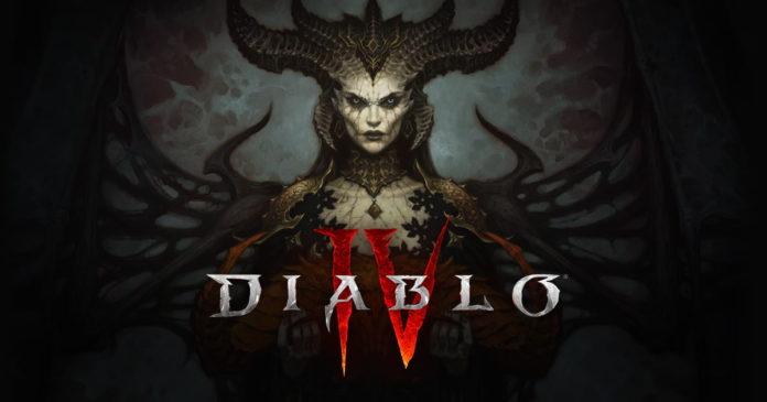 Tudo que sabemos sobre Diablo 4