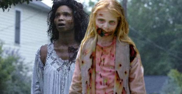 Por Que Os zumbis inteligentes de The Walking Dead são um buraco na trama da primeira temporada