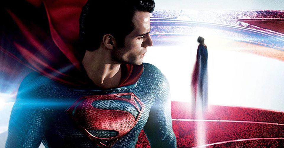 Por Que A DC Não Está Fazendo 'O Homem De Aço 2' (Man Of Steel 2) | UnicórnioHater