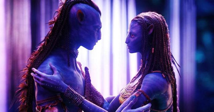 Revelados detalhes da história de Avatar 2: Jake e Neytiri