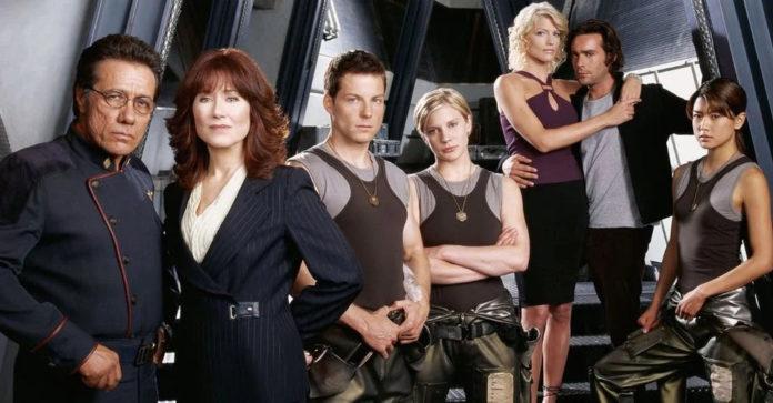Reinicialização do Battlestar Galactica terá estrutura não convencional de episódios