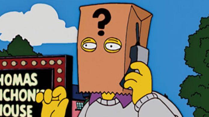 As Aparições na história dos Simpsons Mais Bizarras