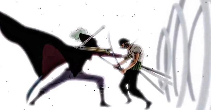 One Piece: Toda vez que Zoro perdeu uma batalha