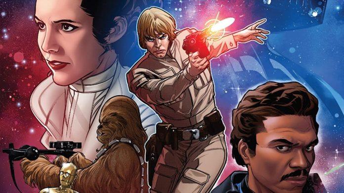 Star Wars: Sam Witwer