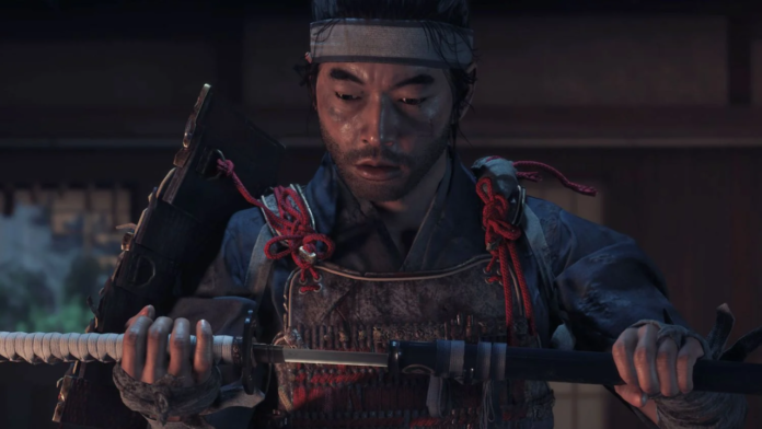 Ghost Of Tsushima's Long Journey To Release, Unlikely Inspiration, And Intricate Combat