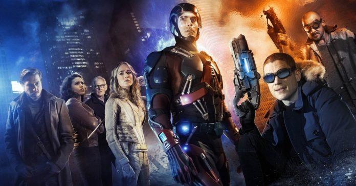 Olivia Swann em 'Legends of Tomorrow' e como Astra se sente sobre Constantine