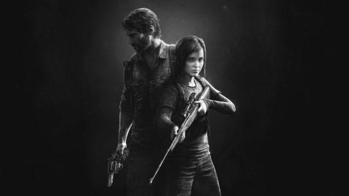 The Last of Us Part 2 Trailer da Sony é acusado de ser uma copia de artista sem permissão